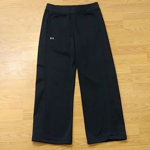 [Under Armour] Loose Fit Cold Gear Sweatpants S
